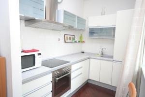 Апартаменты Real Home в центре Киева - фото 24
