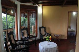 The OpenHill, Apartmány  Kandy - big - 8