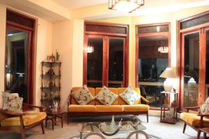 The OpenHill, Apartmány  Kandy - big - 22