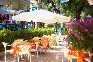 obrázek - Hotel Silvia