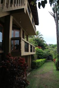 The OpenHill, Apartmány  Kandy - big - 32