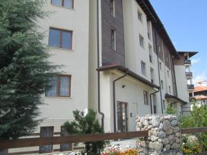 Prespa Complex Alexander Services Apartments
