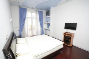 Апартаменты Real Home в центре Киева - фото 22