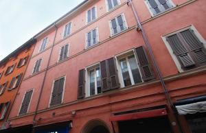 Piazza Grande Apartment