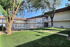 obrázek - Motel 6 Lubbock
