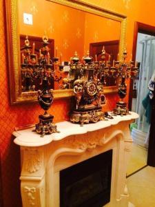 Pechersk Luxury Apartment