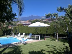 Etma, Bed and Breakfasts  Sant'Alfio - big - 82