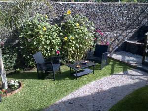 Etma, Bed and Breakfasts  Sant'Alfio - big - 90