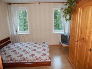 Апартаменты Некрасова - фото 15