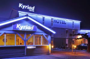 obrázek - Hotel Kyriad Montauban