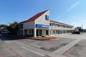 obrázek - Motel 6 Amarillo - Airport