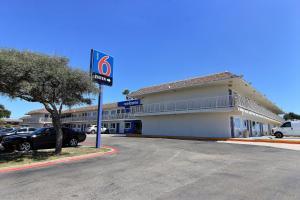 obrázek - Motel 6 Corpus Christi East - N. Padre Island