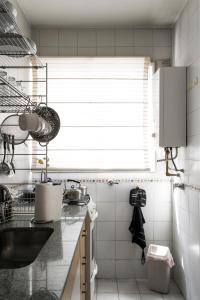 Castillo Argentina Apartamentos - Palermo, Ferienwohnungen  Buenos Aires - big - 108