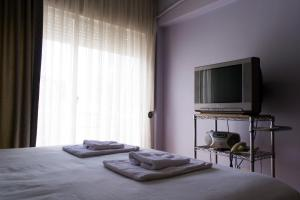 Castillo Argentina Apartamentos - Palermo, Apartmány  Buenos Aires - big - 115
