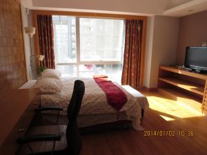 DaMei RuJia Apartment- Hua Cheng Road Branch