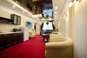 Отель Арена Минск - фото 19