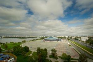 Отель Арена Минск - фото 4