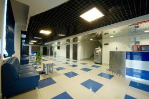 Отель Арена Минск - фото 7