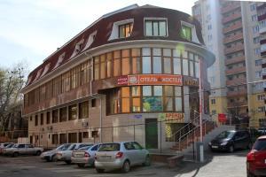 Hostel Hotsy-Totsy