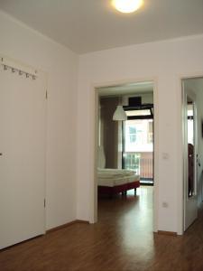 Lejlighed med 2 soveværelser og balkon