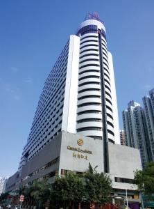 obrázek - Shenzhen Luohu Century Plaza Hotel