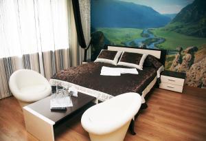 Апарт-отель Странник - фото 5