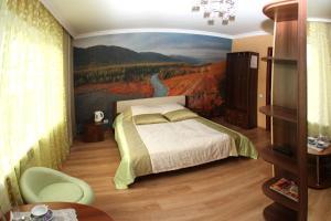 Апарт-отель Странник - фото 8