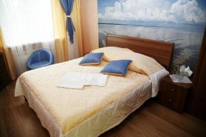 Апарт-отель Странник - фото 10