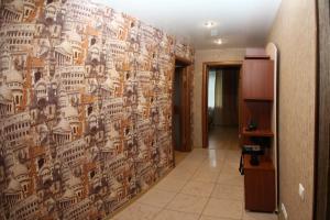 Апарт-отель Странник - фото 17