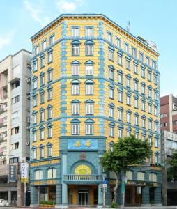 Тайбэй - Hotel Prima Casa