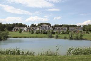 obrázek - Wellnesshotel Golf Panorama
