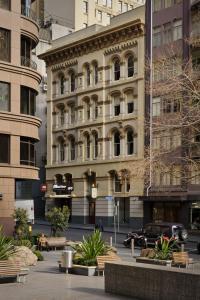 Apartments @ Fairfax House - Melbourne CBD, Victoria, Australia
