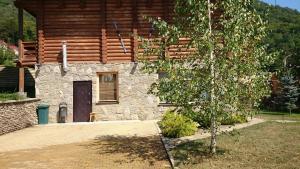 Гостевой дом Кбааде - фото 13