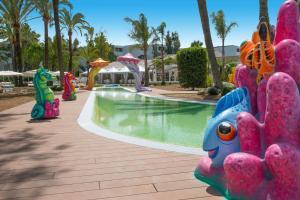 Iberostar Ciudad Blanca, Hotels  Port d'Alcudia - big - 30