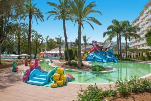Iberostar Ciudad Blanca, Hotels  Port d'Alcudia - big - 31