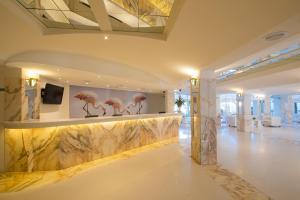 Iberostar Ciudad Blanca, Hotels  Port d'Alcudia - big - 32