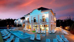 obrázek - Hotel Villa Völgy Wellness & Konferencia