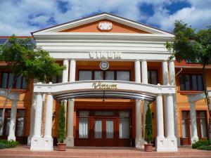Vinum Hotel