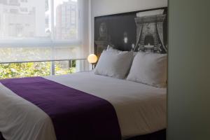 Infinito Hotel, Hotel  Buenos Aires - big - 14