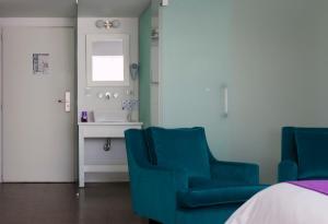 Infinito Hotel, Hotel  Buenos Aires - big - 31