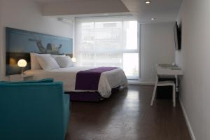 Infinito Hotel, Hotel  Buenos Aires - big - 7