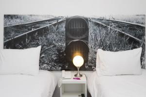 Infinito Hotel, Hotel  Buenos Aires - big - 38