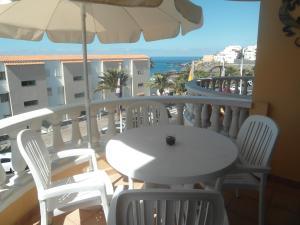 Apartment Playa la Arena