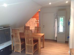 Villa Egmont, Prázdninové domy  Zottegem - big - 14