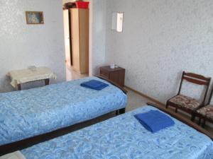 Гостевой дом Уютное - фото 10
