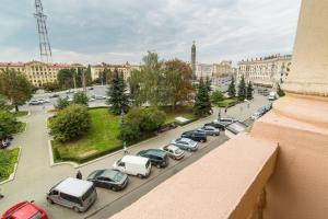 Апартаменты Guide of Minsk - фото 8