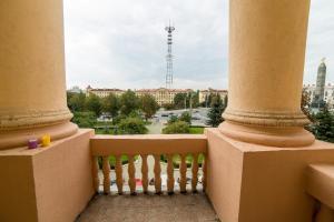 Апартаменты Guide of Minsk - фото 9