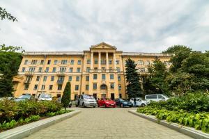 Апартаменты Guide of Minsk, Минск