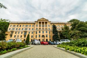 Апартаменты Guide of Minsk