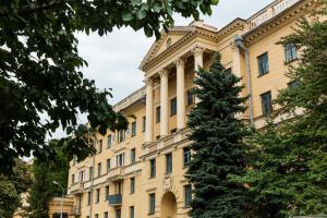 Апартаменты Guide of Minsk - фото 10